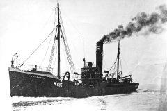 Hull trawler memories