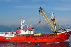 van Dijck vessel modernisation