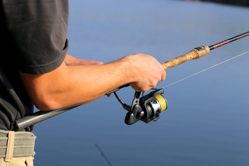 Sea angling economic importance 'grossly exaggerated'