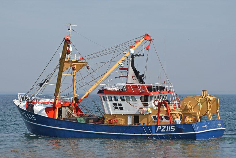 Boat of the Week: Sapphire II PZ 115