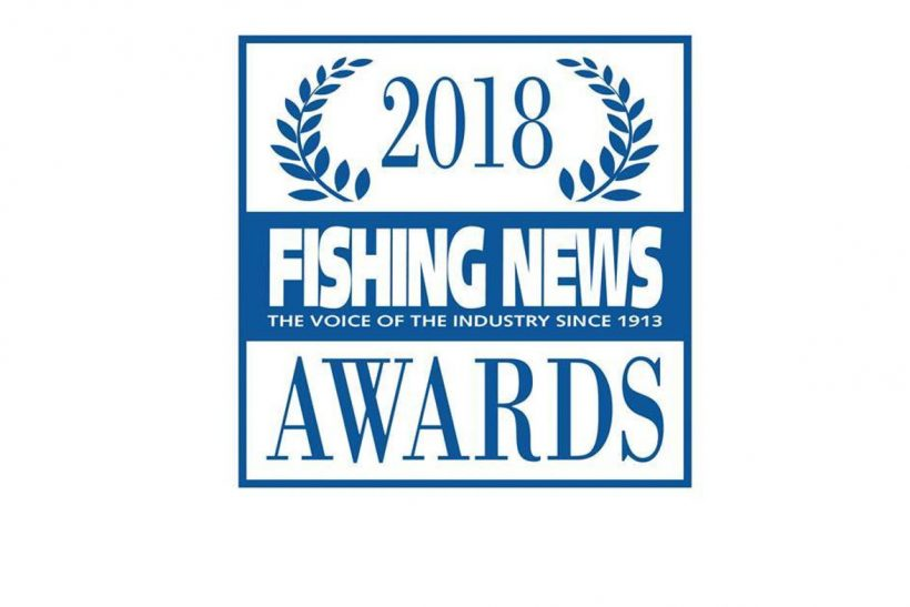 Fishing News Awards 2018 Shortlists announced