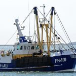 Golden Promise is back fishing again following a major refit. (Photo: Martin Johns)