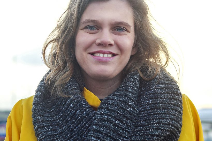 Fisheries Science – your chance to ask Hannah Fennell