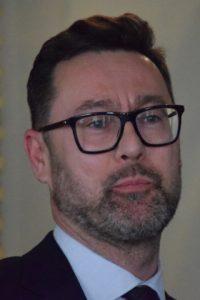 Professor Richard Barnes of Hull University: Brexit is 'a Pandora's Box'.