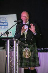 Host Fred MacAulay.