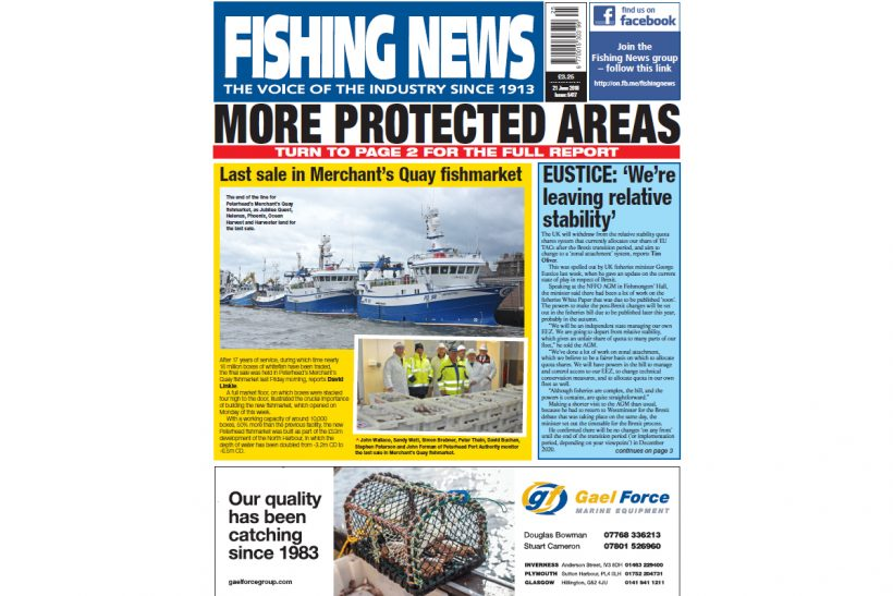New Issue: Fishing News 21.06.18