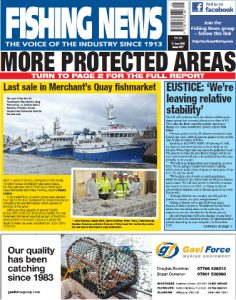 Fishing News 21.06.18