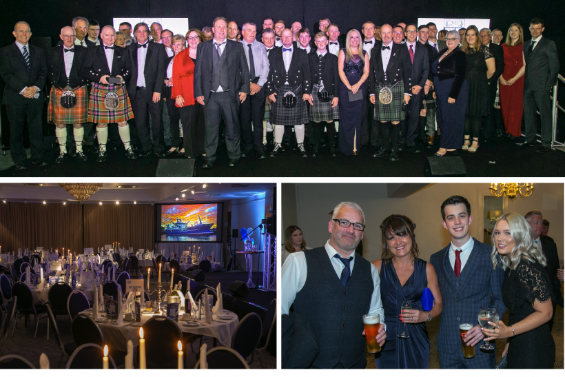 Fishing News Awards 2018 Celebrates Industry Achievements and Successes