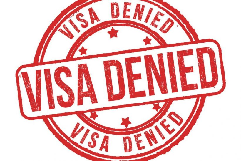 Crewing problems worsen: Visa clampdown on foreign crews hits west coast