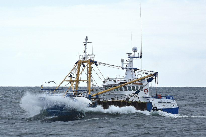 Boat of the Week: Geertruida OB 99