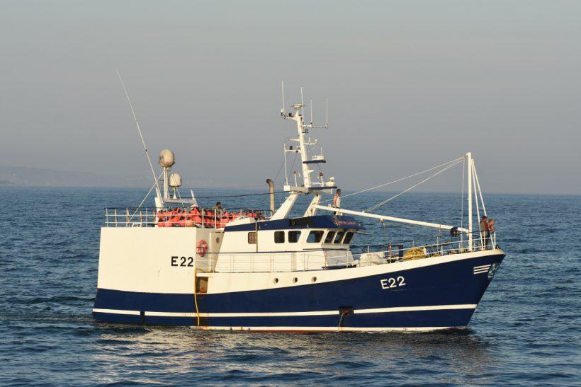 Boat of the Week: Joy of Ladram E 22