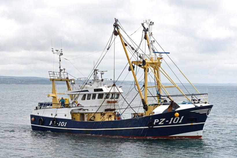 Boat of the Week: Louisa N PZ 101