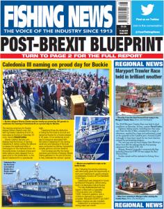 Fishing News Cover 12.07.18
