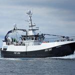 Achieve was designed by Macduff Ship Design and built by Macduff Shipyards.
