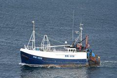 Boat of the Week: Good Fellowship BK 172