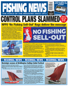 Fishing News Cover 5425