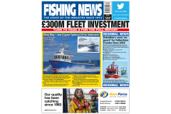 FISHING NEWS 23.08.18