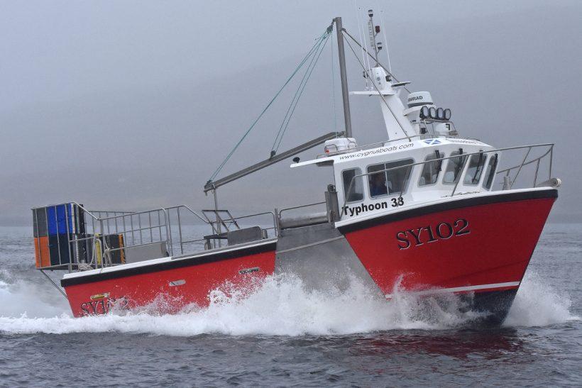 Boat of the Week: Sunseeker II SY 102