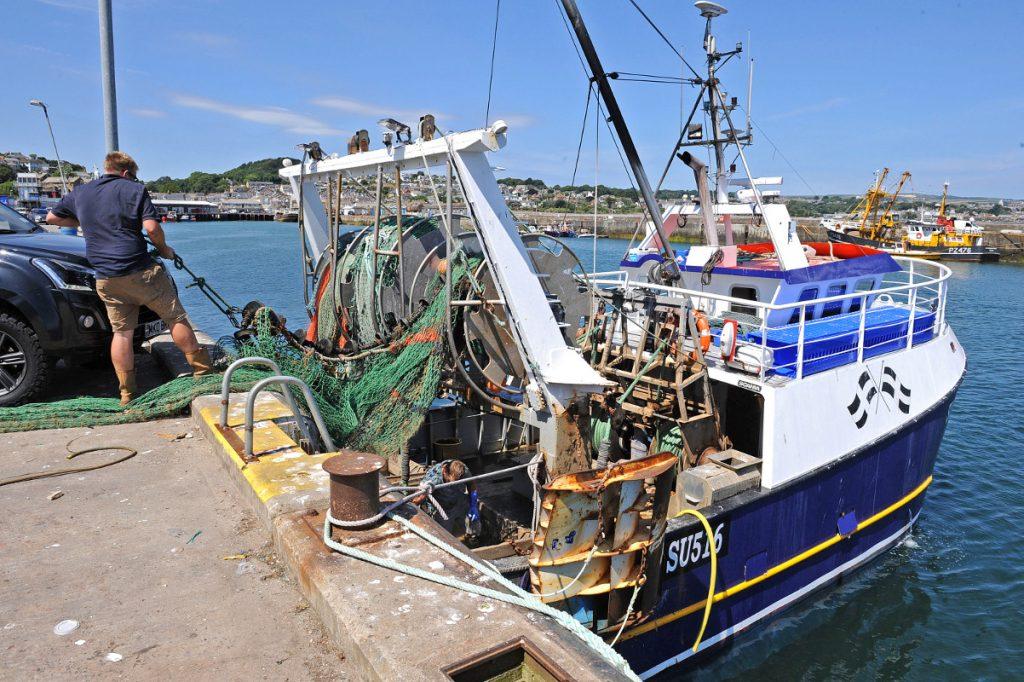 No fixed abode' – the capability fleet! | Fishing News