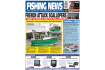NEW ISSUE: FISHING NEWS 06.09.18