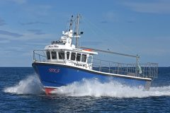 Boat of the Week: Mary May BK 8