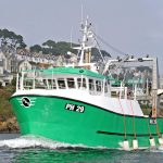 Joyful Spirit is the latest addition to the 'capable boats' fleet in the South West.