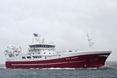 Shetland Research marks new ground for Scottish pelagic fleet