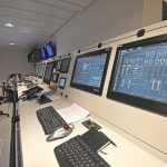 29 Engine control room…