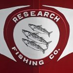 07 Research Fishing Company stem crest.