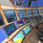 McMinn Marine of Fraserburgh installed…