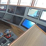 Barry Electronics supplied, installed and commissioned Western Chieftain's high-spec electronics package.