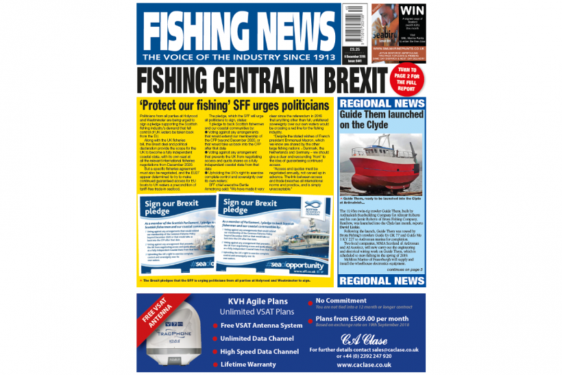 New Issue: Fishing News 06.12.18