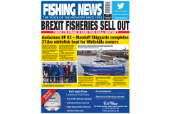 New Issue: Fishing News 22.11.18