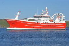 Boat of the Week: Serene LK 297