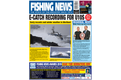 New Issue: Fishing News 13.12.18