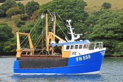 Boat of the Week: Debbie V FH 555