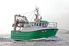 Boat of the Week: Joyful Spirit PH 29