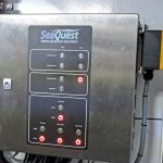he control box for the SeaQuest pelagic fish-landing equipment.