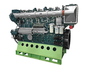 YC Europe Marine engines are distributed in Ireland and the UK by Engine Solutions.