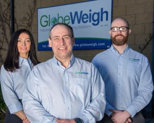 The GlobeWeigh team will be on hand to answer questions about their wide range of fish weighing, labelling and traceability equipment.