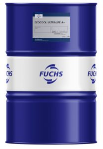 Fuchs lubricants will be promoted by Mactex Oil after its appointment as authorised dealer.