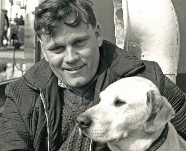 Memories of Reg Matthews – by Trevor Bartlett