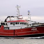 The 21.5m twin-rig prawn trawler Westro incorporates a number of new ideas.
