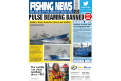 New Issue: Fishing News 21.02.19