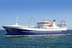 Boat of the Week: Ocean Star FR 77