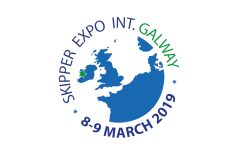 Skipper Expo Int Galway 2019