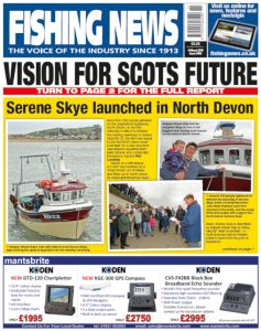 Fishing News Cover 14.03.19