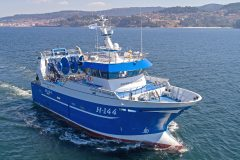 Boat of the Week: Jannetje Cornelis H 144