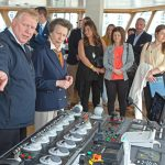 … before Charles Waddy discusses operation of the trawl console.