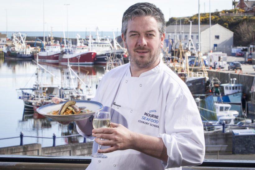 Kilkeel 'Cookery School of the Year'